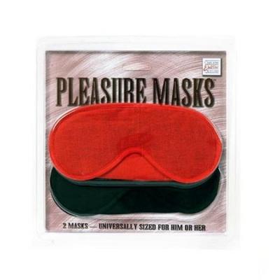 Pleasure Masks