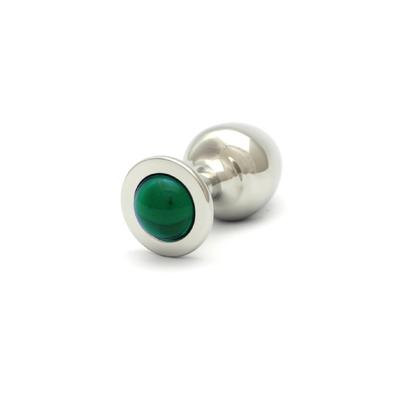 Rosebuds Emerald Anaal Plug - Klein
