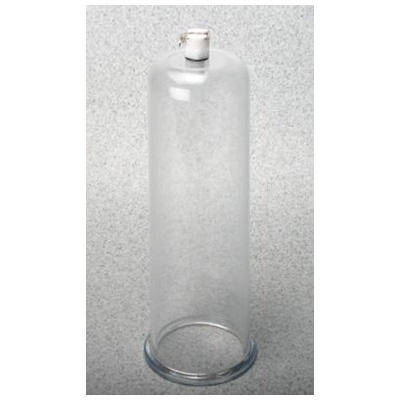 Size Matters Penis En Bal Vacuum Cilinder