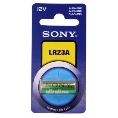 Sony Alkaline Cel 12V