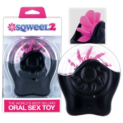 Sqweel 2 Stimulator