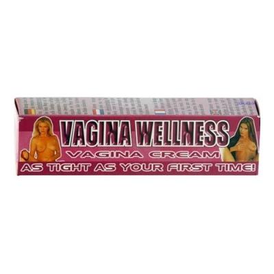 Vagina Wellness Cream 30ml.