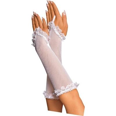Image of visnet lingerie handschoenen
