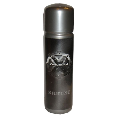 Image of x-man silicone glijmiddel 30ml.